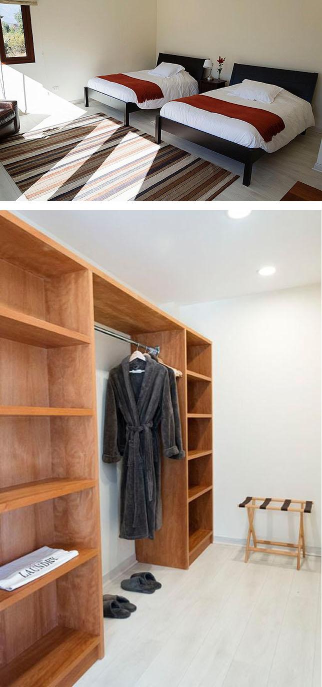 Superior Room SET